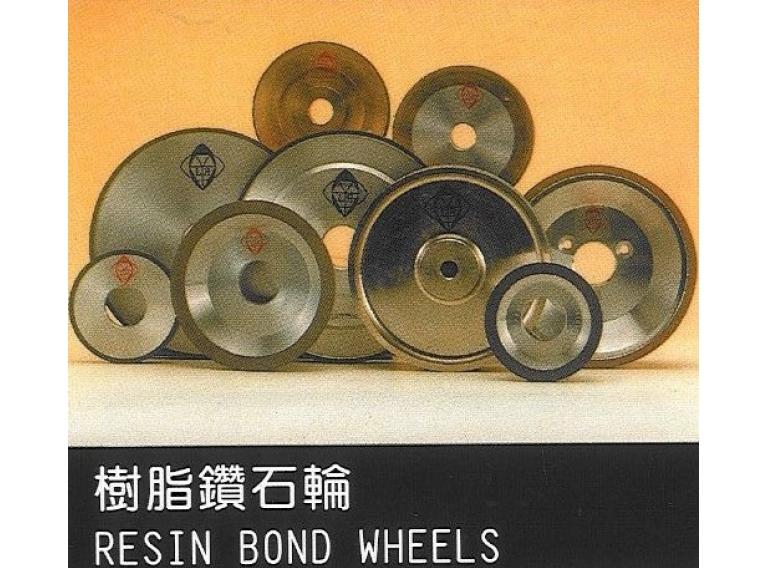 Diamond & CBN Resin bonded wheel