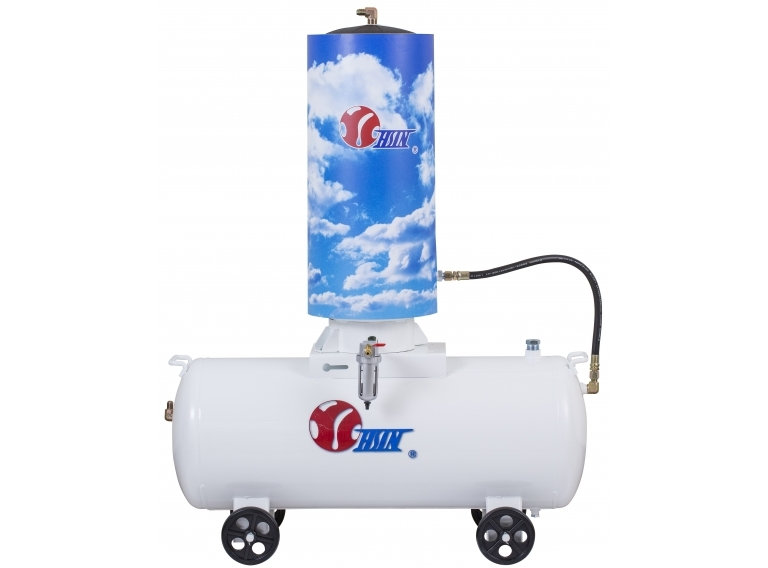 Physical Compressed Air Dryer