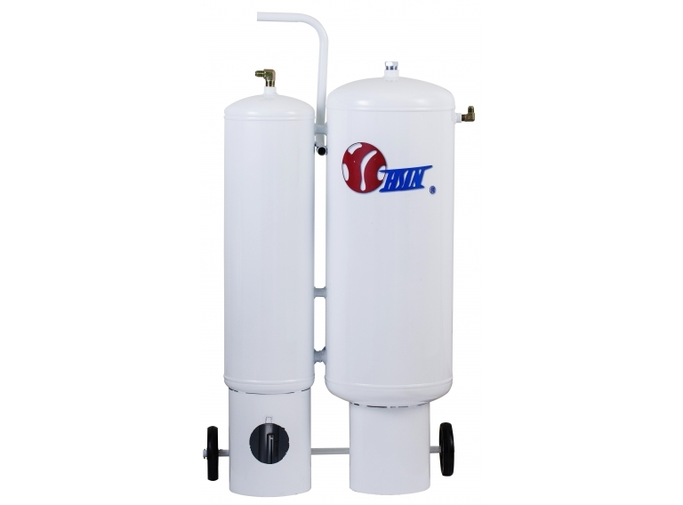 Physical Compressed Air Dryer for Equipment