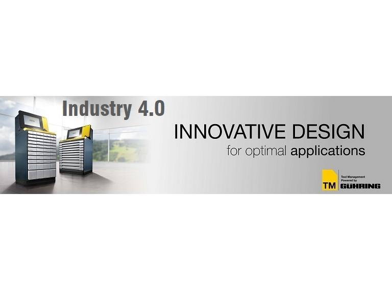 工業4.0 庫管理系統