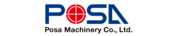 Posa Machinery CO., Ltd.