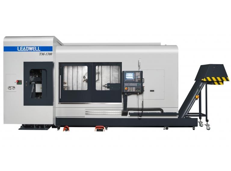 多功能車銑複合機TM-1700
