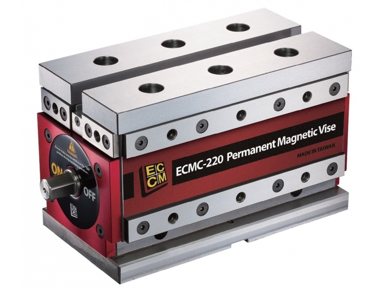 Permanent Magnetic Vise