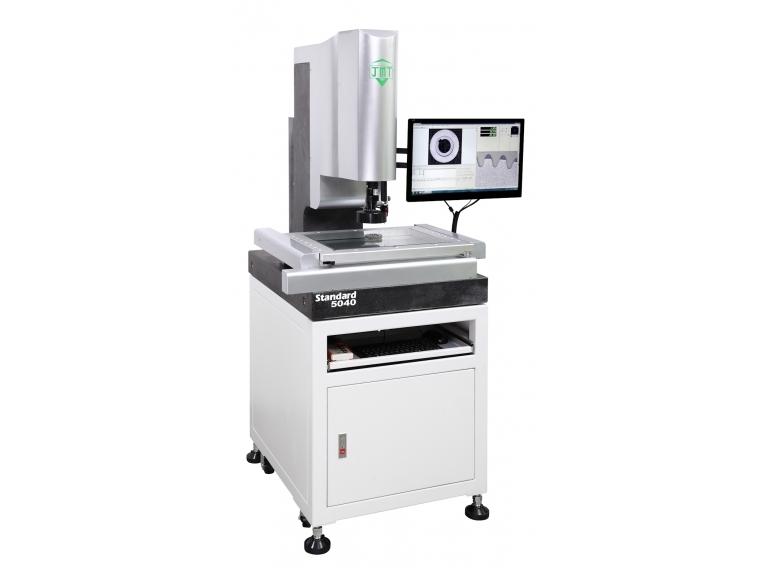 二次元自動影像量測儀