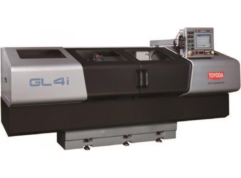 GL4Pi-100 CNC外圓磨床