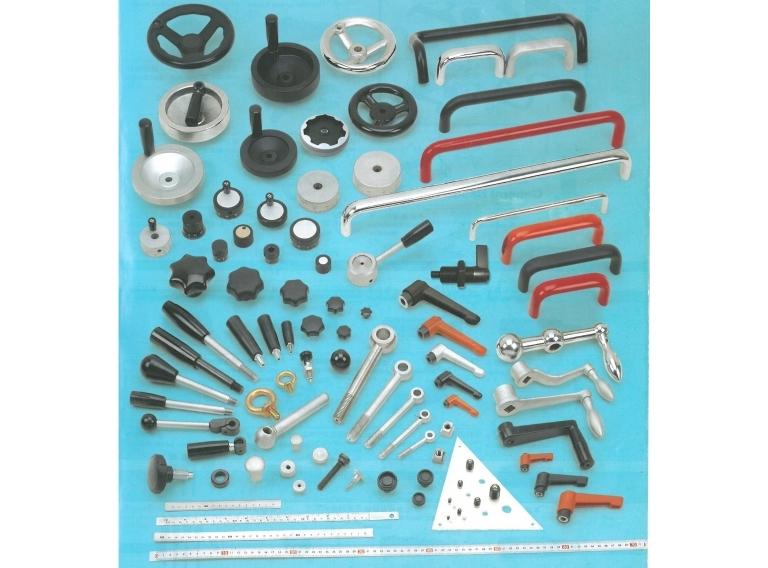 標準機械零配件