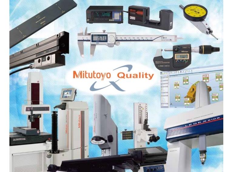 座標測定機、形狀測定機、畫像測定機顯微鏡、測微器、游標卡尺測定工具等精密量測儀器