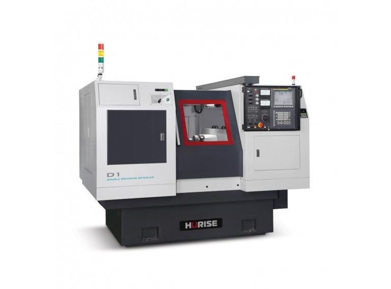 CNC複合式內/外圓磨床、CNC複合式內/外圓主軸磨床、CNC外圓磨床