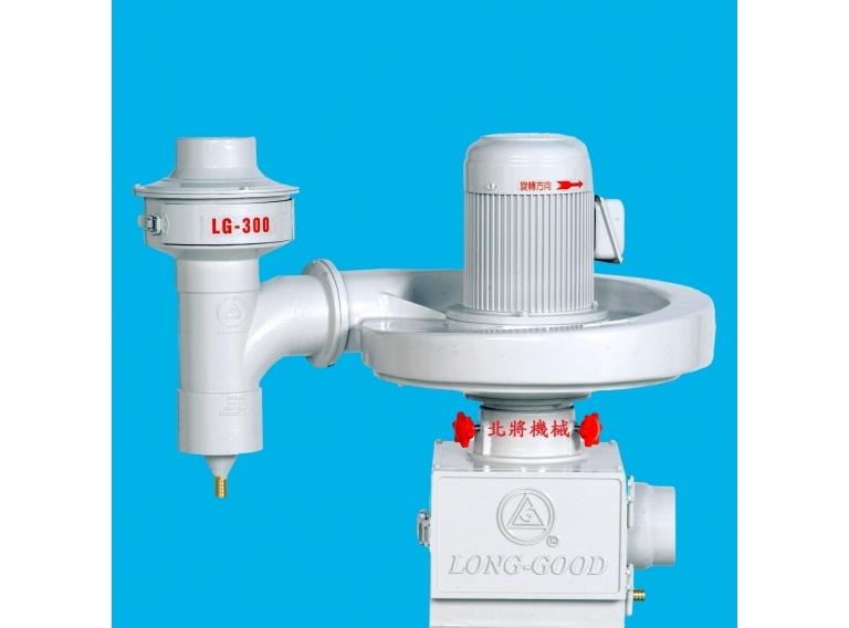 二段式高壓油霧回收機 LG-200、LG-250、LG-300