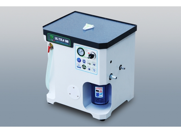 Coolant Purification Systems