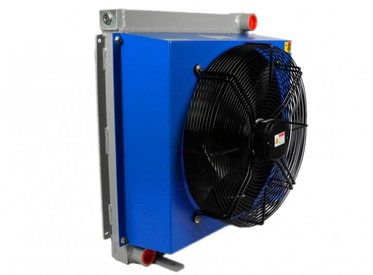 油冷卻器&潤滑冷卻循環系統