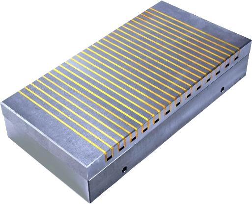 Electro-Permanent Magnetic Chuck EEPG Series