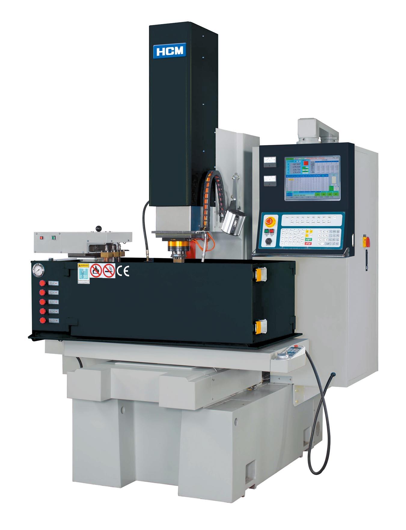 CNC H5040C+E75