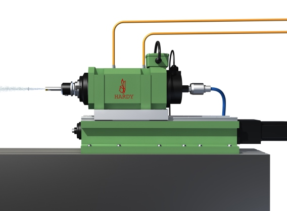 Built In Motor Spindle Unit