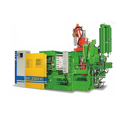 Cold Chamber Die-casting Machine