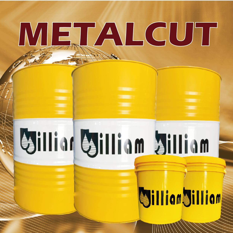 William Metalcut Lubricant