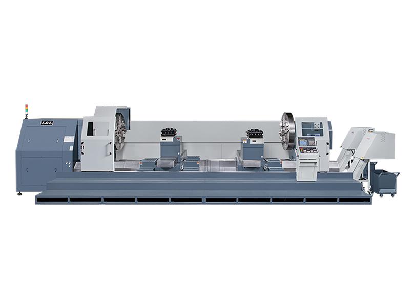 Smart Heavy Duty Multi-Axis Complex Machine