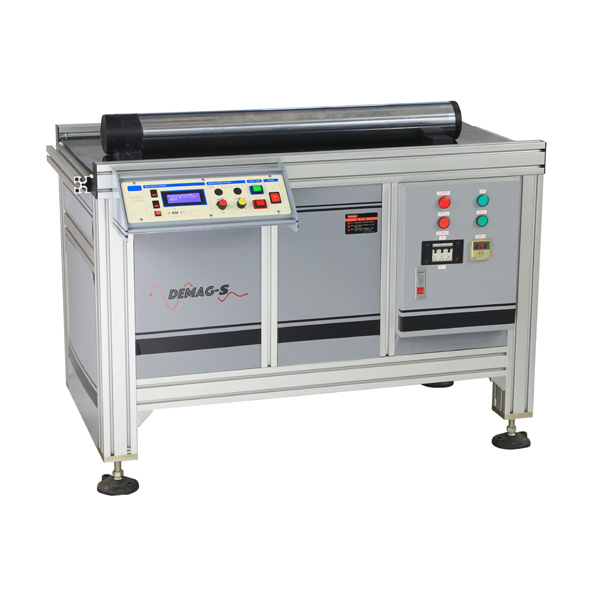 Stationary Demagnetizers