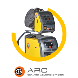 CEA ARC Welding machine