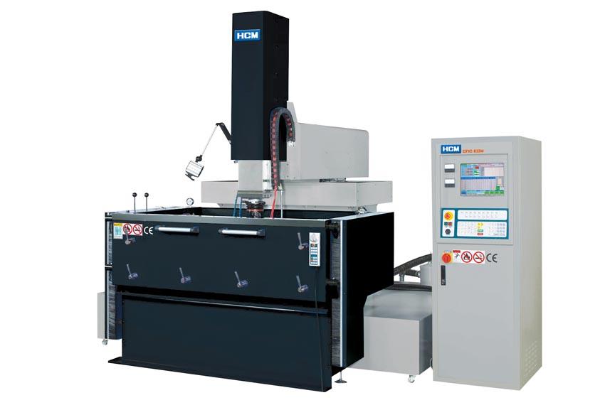 CNC HC1060+E75