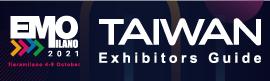 EMO Taiwan Exhibitors Guide