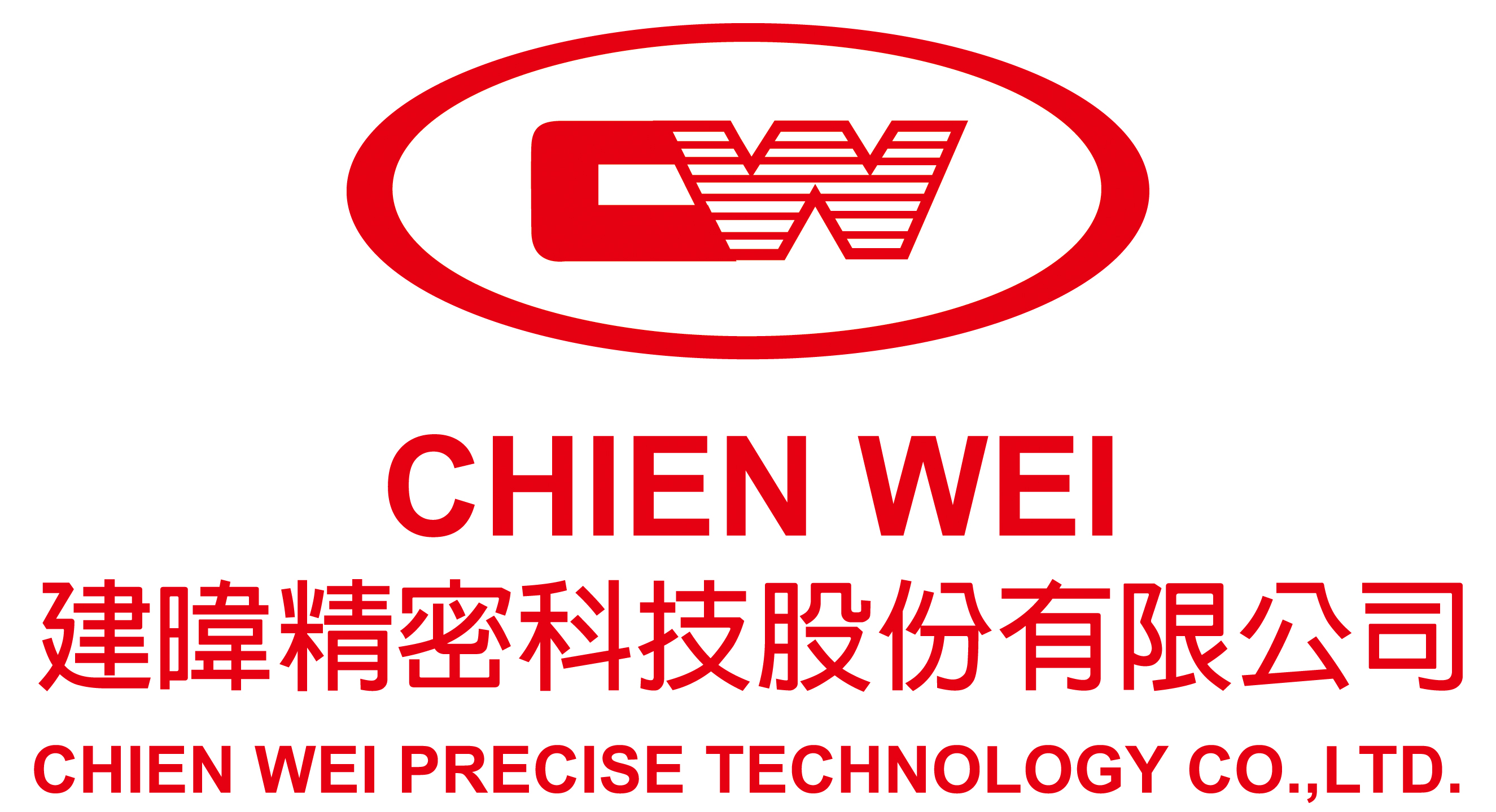 CHIEN WEI PRECISE TECHNOLOGY CO., LTD.