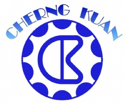 CHERNG KUAN MACHINERY WORKS CO., LTD.