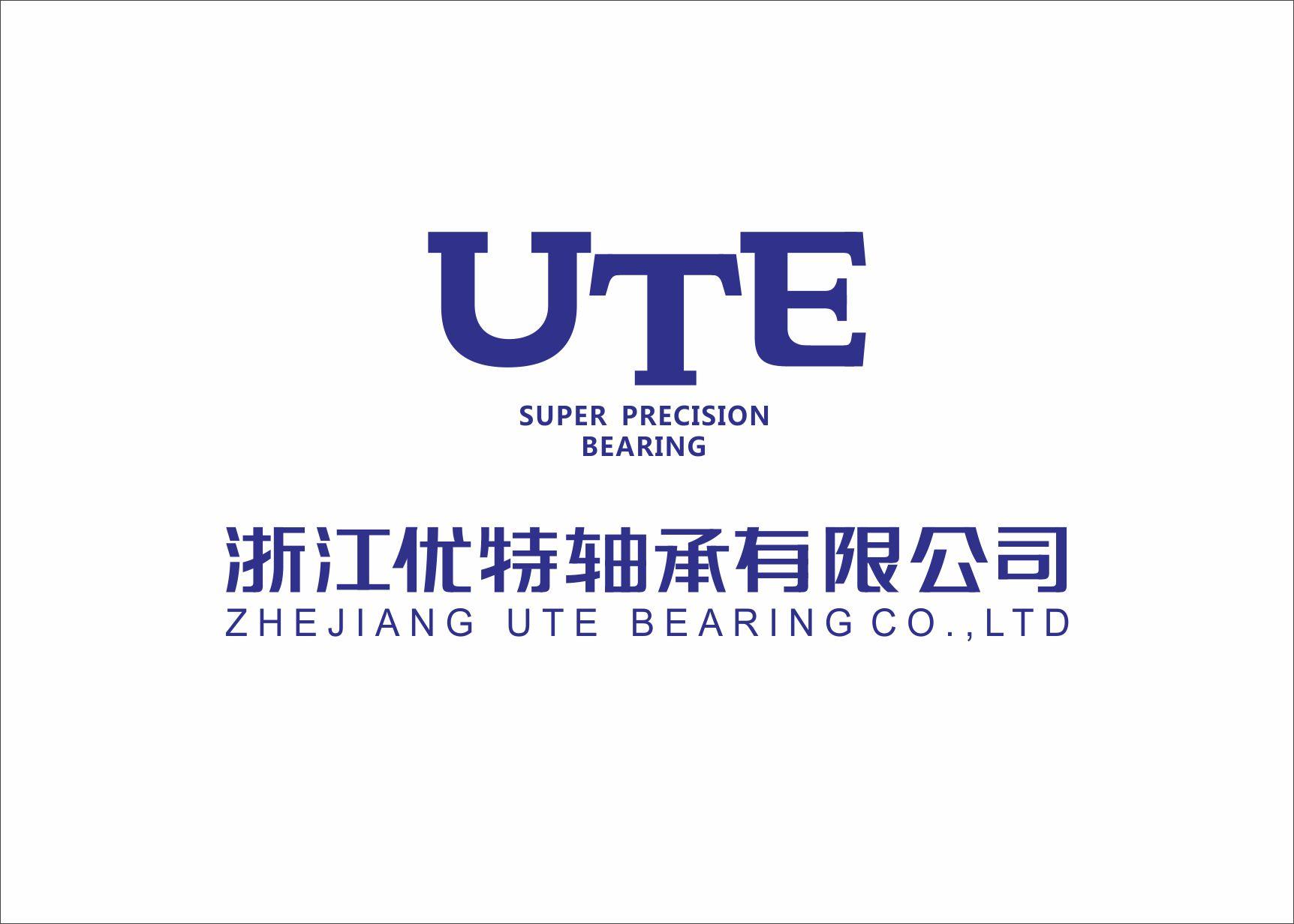 ZHEJIANG UTE BEARING CO. LTD