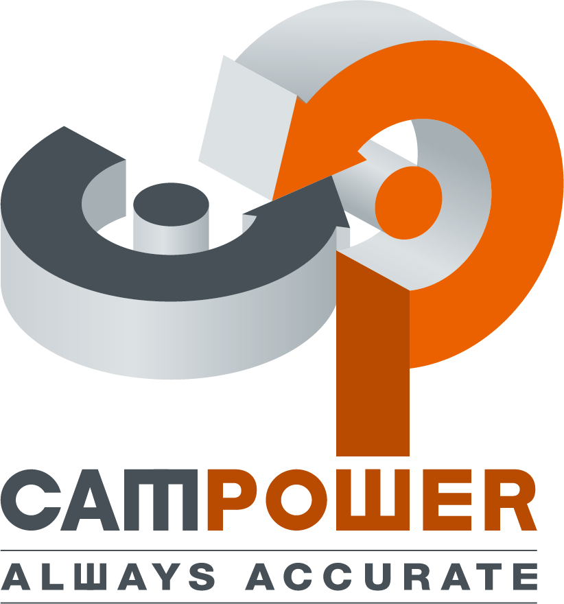 CAM POWER INTERNATIONALPRECISION MACHINERY CO., LTD