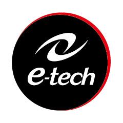 E-TECH MACHINERY INC.