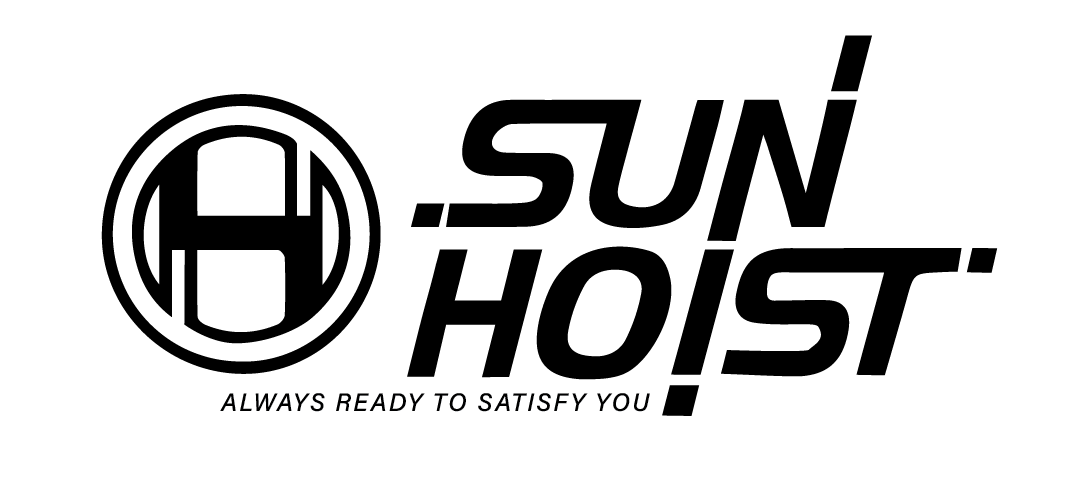 SUN HOIST INDUSTRIAL CO., LTD.