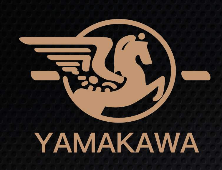 YAMAKAWA  IRON  WORKS  CO., LTD.