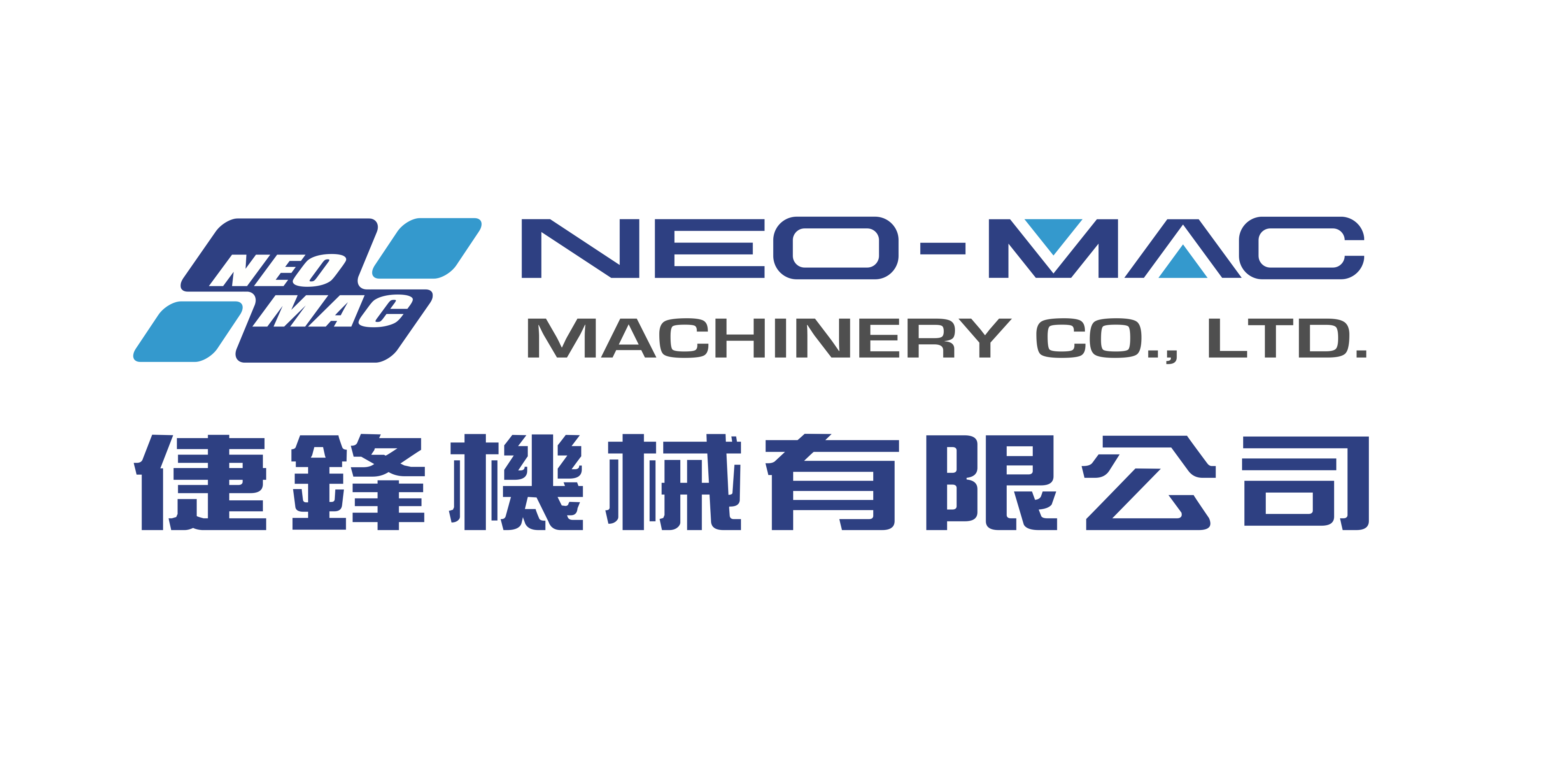 NEO-MAC MACHINERY CO., LTD.