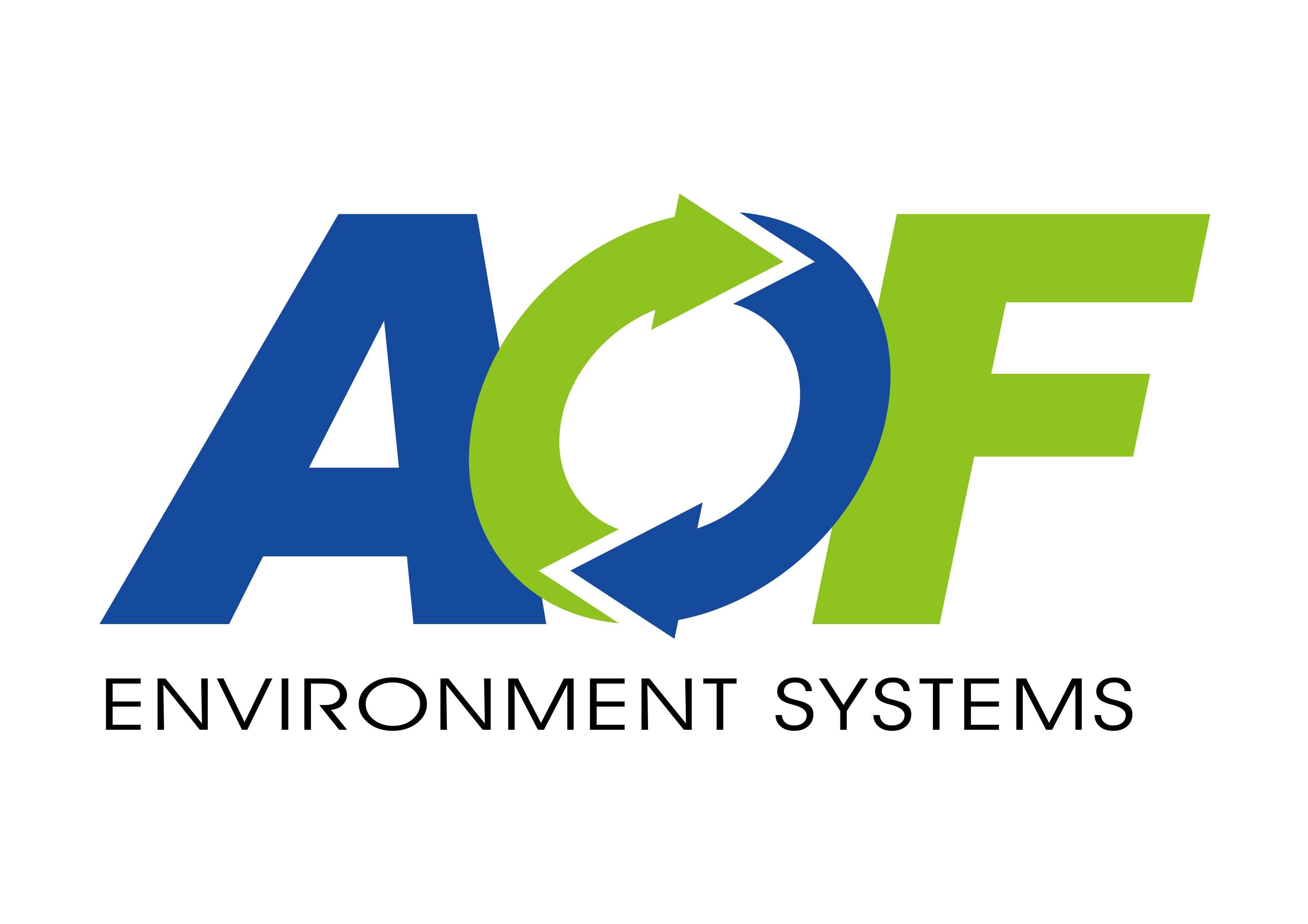 AIR-O-FILTER ENVIRONMENT SYSTEMS, INC.