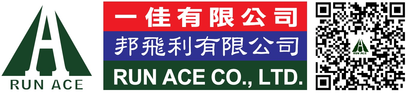 RUN ACE CO., LTD.