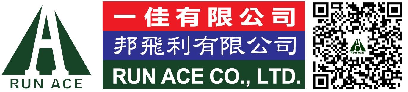RUN ACE CO., LTD.
