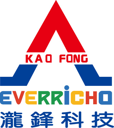 EVERRICHO COMPANY LTD.