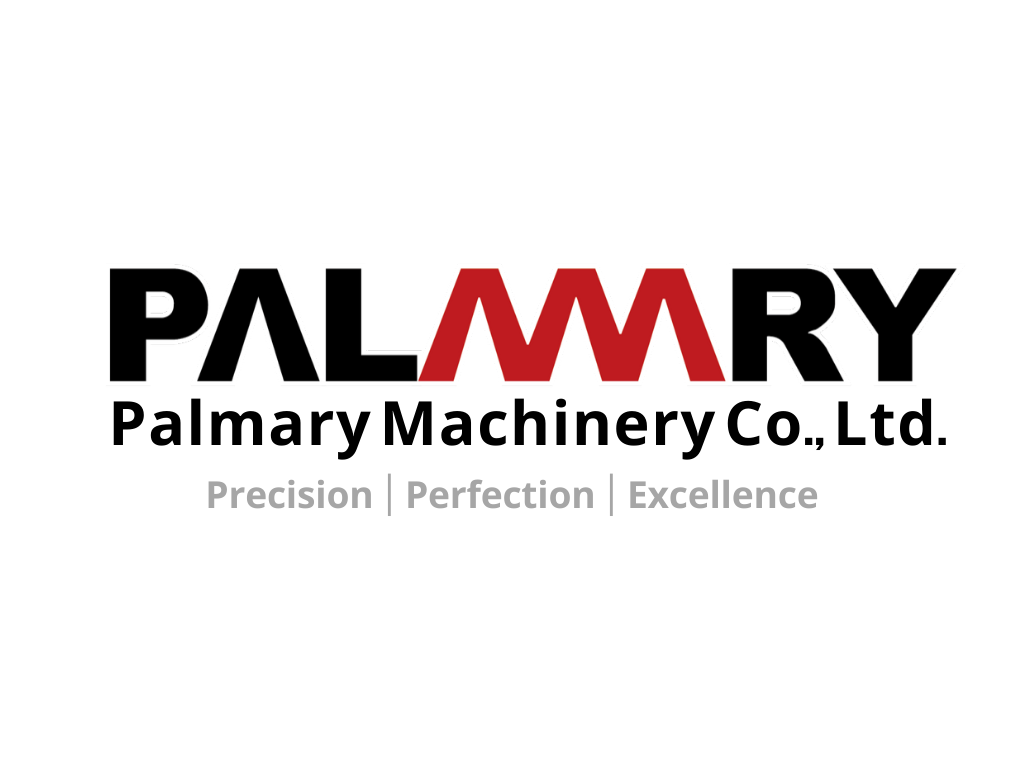 PALMARY MACHINERY CO.,LTD.