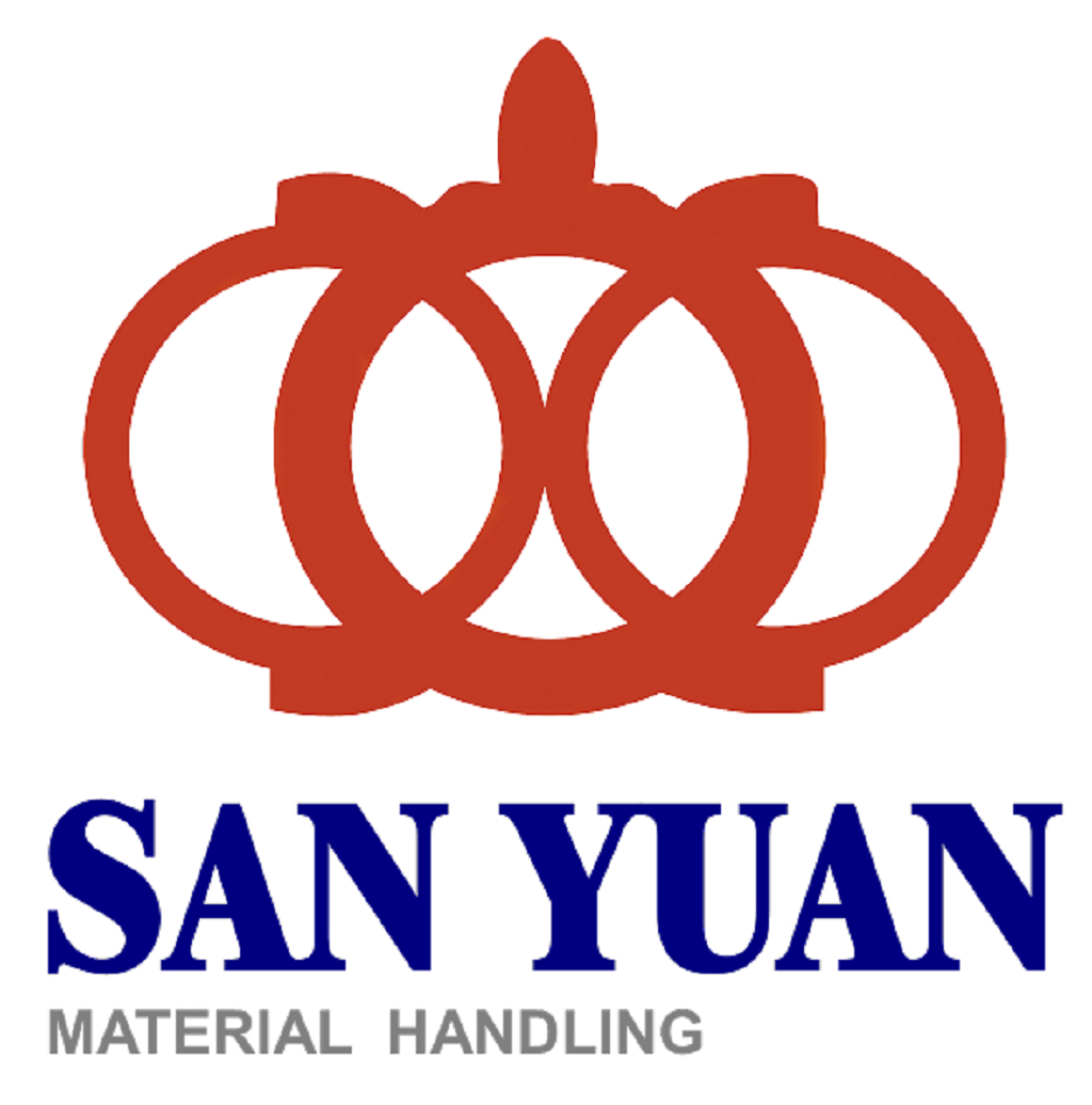 SAN YUAN Double Rail Wire Rope Hoist  (Two Speed)